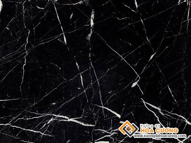 da marble negro marquina