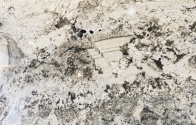 da granite azul white