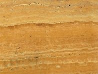 da yellow travertine
