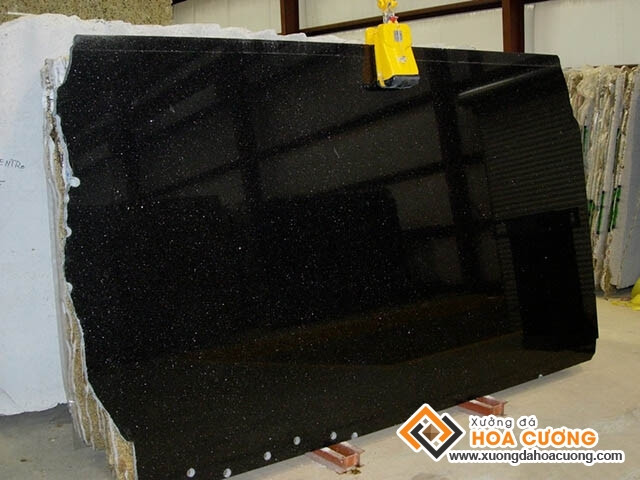 granite black galaxy kim sa trung